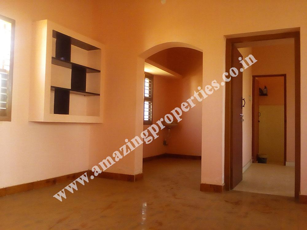 House for sale at KTC Nagar, Tirunelveli