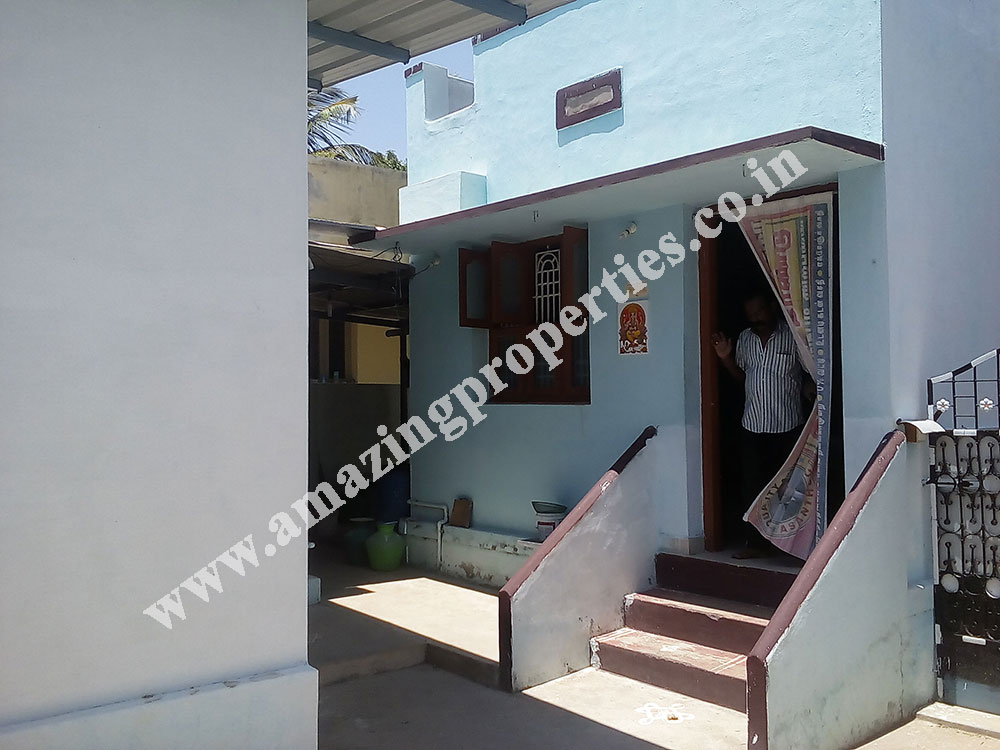 House for sale in Thatchanallur, Tirunelveli