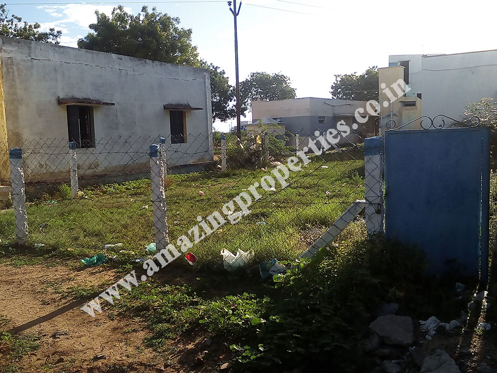 Land for sale in Krishnapuram