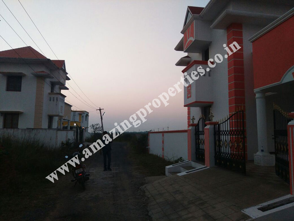 House for Sale in Chennai Perungalathur