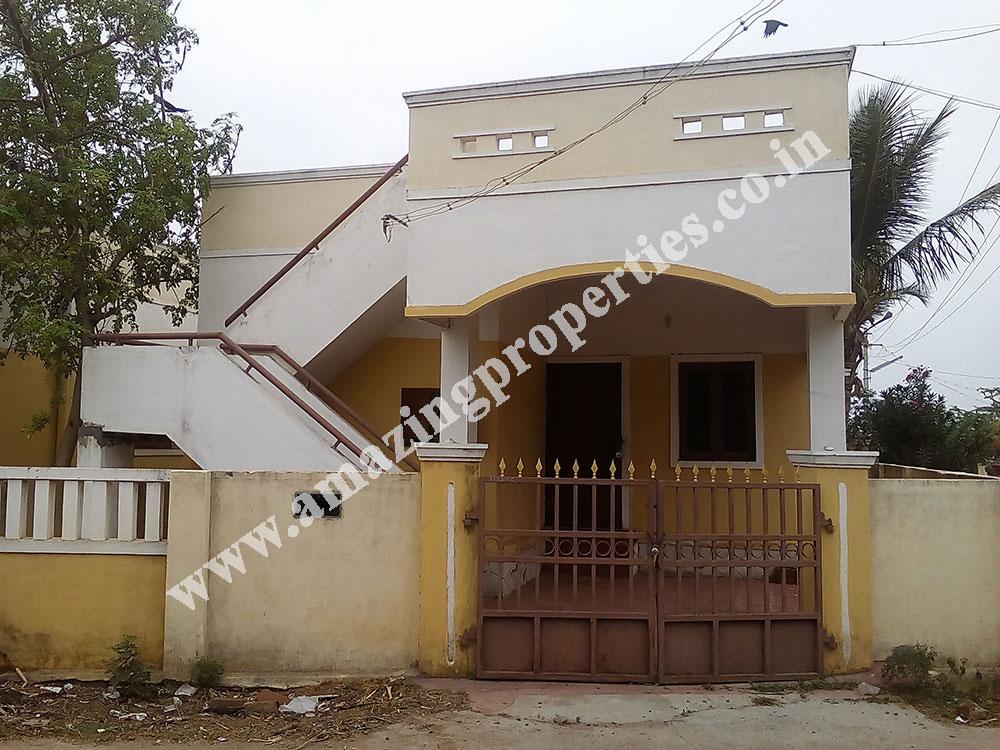 House at Krishnapuram