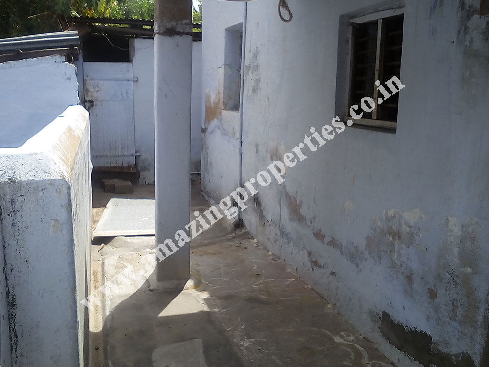 House for Sale at Vannarpettai, Tirunelveli