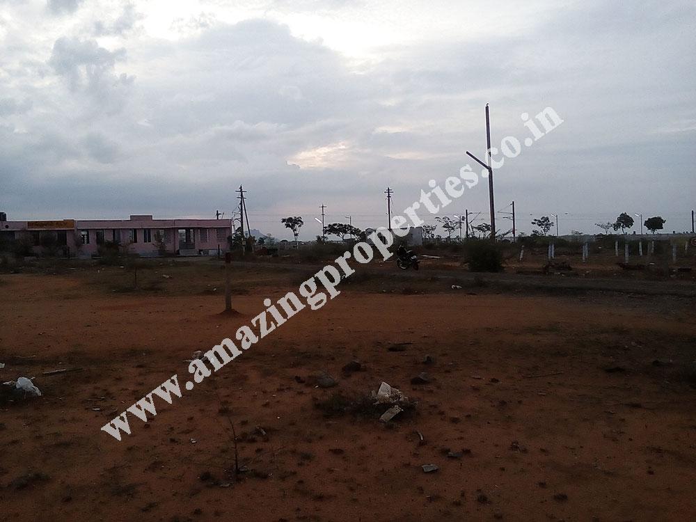Land for sale in Sengulam at Tirunelveli