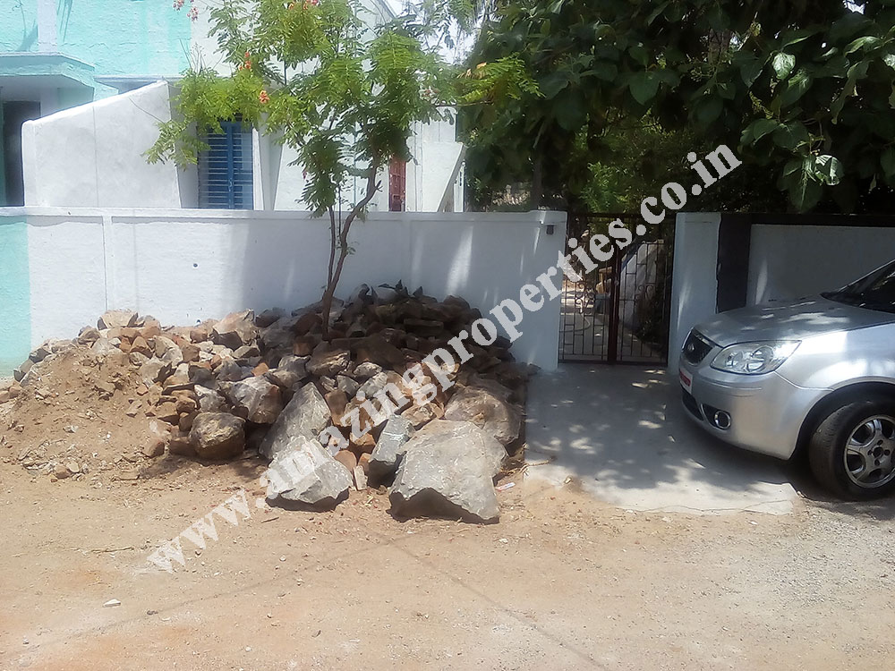 Plot for sale at Perumalpuram Tirunelveli