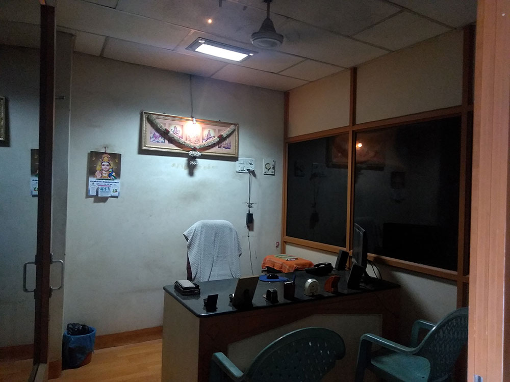 Office Space for Rental - Tirunelveli