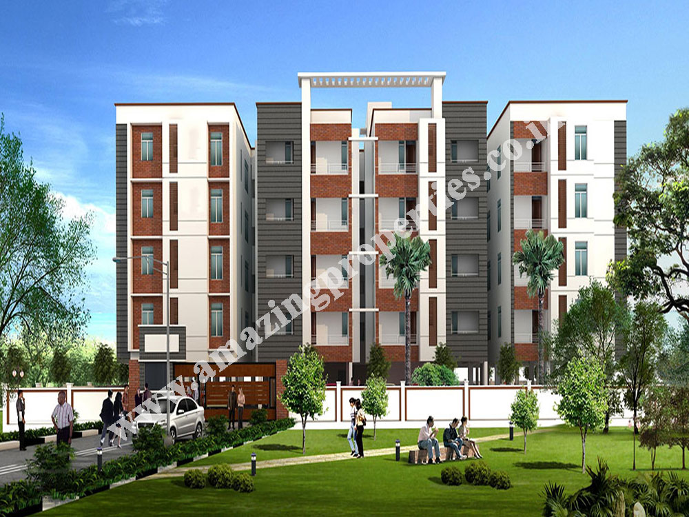 Flat for sale at Rahmath Nagar, Tirunelveli