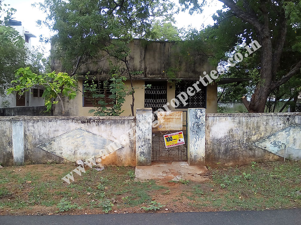 Land for sale in NGO A Colony Tirunelveli