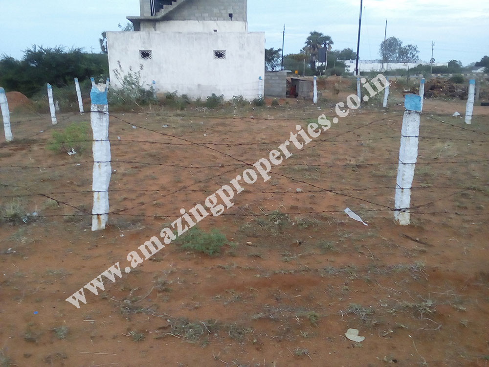 Land for sale in Sengulam at Tirunelveli